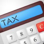 Stock Tax Calculator